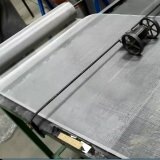 Rete metallica di alluminio dello schermo della finestra