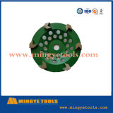 колесо чашки диаманта 100mm-180mm