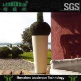 DEL allumant le planteur extérieur de Flowerpot de décoration de jardin d'intérieur (LDX-F02)