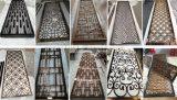 Hete de Fabriek van het Scherm van het Roestvrij staal van de Decoratie van China verkoopt aan Zuidoostaziatisch