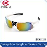 [غنغزهوو] [جينغوا] رياضة زجاج مع [هيغقوليتي] مختلفة لون نظّارات شمس [أوف400] [كمو]