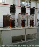 ISO9001の屋外40.5kv真空の回路ブレーカ