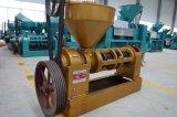 Arachideolie die de Maïsolie van de Machine maken Machine 8tons per Dag drukken