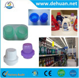 Taille personnalisée et couleurs Bouchon de bouteille en plastique / verre multi-usage
