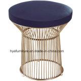 Wohnzimmer-Freizeit-Stuhl-einfacher Trommel-Stuhl (NC14)