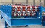 機械を形作る証明されたサンドイッチパネルロール