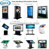 Full HD Wall Mount Digital Signage Display LCD