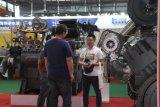 De Motor van het Merk van Wandi voor de Vervaardiging van de Pomp in China, Macht 340kw
