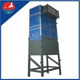 Aire modular vertical del calentador de aire de la serie LBFR-10 que maneja la unidad