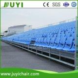 Grandstand новой Dismountable стальной системы Seating напольный с пластмассой усаживает Jy-715