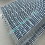 Предусматрива шанца Haoyuan стальная Grating с широко применениями