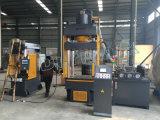 Y41 200t de Enige Machine van het Ponsen van de Kolom Hydraulische voor het Metaal van het Blad Streching