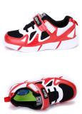 Кожаный ботинок спорта для малыша Ktkd-3806