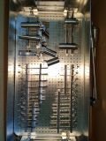 Degli strumenti della spina dorsale strumenti dilaganti chirurgici della Manica come minimo