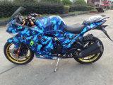 Bici refrigerada por agua de la velocidad de la motocicleta que compite con