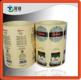 Drucken-Kennsätze für Karosserien-Nebel-Flaschen