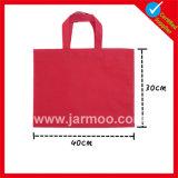 手持ち型の習慣によって印刷されるファブリックショッピング・バッグ