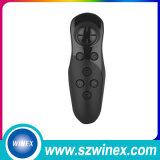 Regulador sin hilos del telecontrol de los vidrios del androide/Ios/PC Gamepad mini Bluetoothgamepad Vr de Mocute del regulador del juego