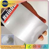 Enduit acrylique de poudre de jet de peinture d'espace libre de laque de couche transparente r3fléchissante de dessus