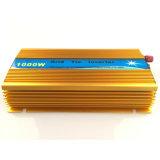 Gti-1000W-36V-110V-g 10.8-2VDC van de Input 110VAC op de Omschakelaar van de Band van het Net