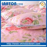 L'anatra domestica 100% del tessuto della prova del cotone della tessile giù imbottisce