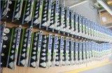 Cas personnalisé E27 E14 GU10 MR16 de démonstration d'éclairages LED