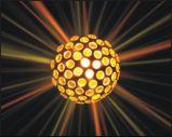 LED RGB 당을%s 수정같은 마술 공 효력 빛