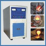 Supersonische het Verwarmen van de Inductie van de Frequentie 30kw Machine voor Smeltende Metalen