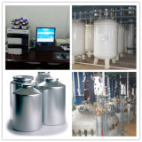 Acetato de la prueba del acetato de la testosterona del edificio de Mucsle de la fábrica CAS 1045-69-8 de China
