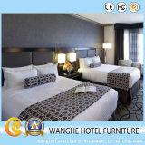 [شنس] حديثة فندق غرفة نوم أثاث لازم مجموعة