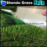трава низкой плотности 120stitch искусственная для крытого пола