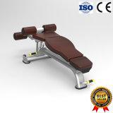 体操の適性装置調節可能なAbのボードの強さ機械