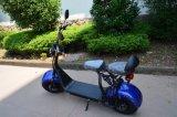 都市生活60V/20ahの簡単な電気スクーター