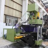 Briquetas de aluminio del disco de la máquina (de fábrica)