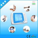 Stimulateur électronique de muscle de mini rouleau-masseur entier de Dix