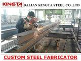 Pièces en acier faites sur commande de soudure de fabrication