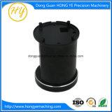 Chinesischer Lieferant des CNC-Präzisions-maschinell bearbeitenteils des flachen Zusatzgeräts