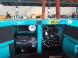 Новый звукоизоляционный молчком генератор дизеля производства электроэнергии конструкции