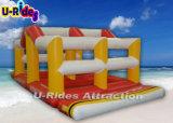 FWPK--parque inflável da água do flutuador 008