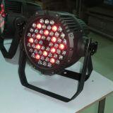 54X3w дешевый свет партии цены RGBW IP65 напольный СИД