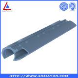 Protuberancia sacada del aluminio 6063 con ISO RoHS