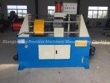 Extremo de tubo Plm-Sg80 que forma la máquina
