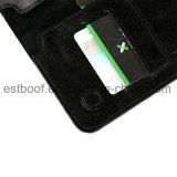 Мешок крышки Flip случая мобильного телефона всеобщего бумажника стильный