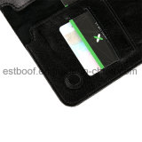 iPhone, 소니 Huawei를 위한 지갑 이동 전화 상자