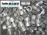 O CNC feito à máquina parte o processamento mecânico do metal da parte