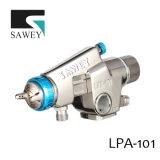 Injetor automático do bocal de pulverizador da pintura de Sawey Lpa-101