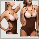 """Biquini """"sexy"""" do Swimwear da praia das mulheres do preço de Compeitive"""