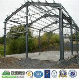 Construction préfabriquée de construction de structure métallique