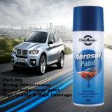 Pintura de aerosol de aerosol de la pintura del coche de la pintura de acrílico de la pintura de aerosol