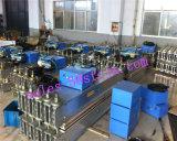 Heiße verbindene Förderband-vulkanisierenpresse, verbindene vulkanisierenpresse